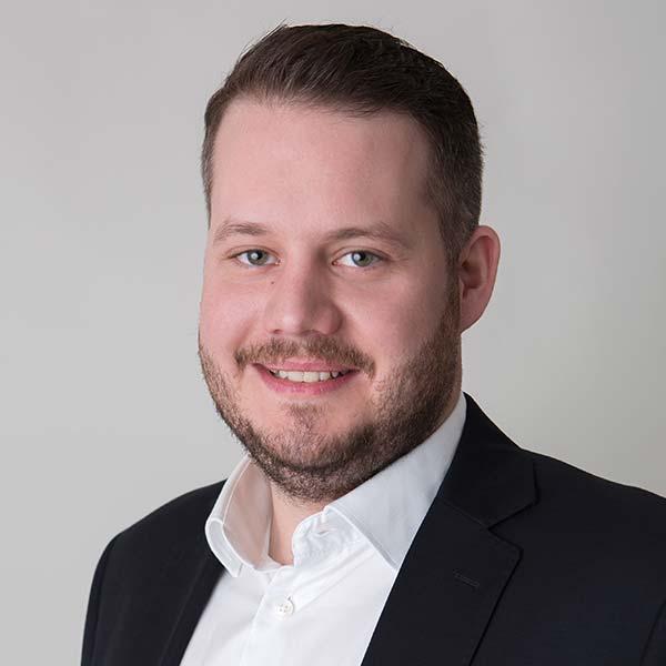 Ing. Markus Bauer